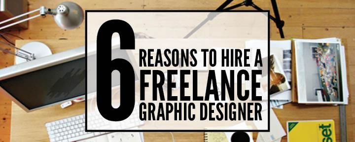 6 reasons to hire freelancers and not companies