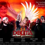 Dogma Feather wings unfolding and Fanmade Animated Poster